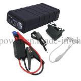 2017 Bateria de carro portátil Jump Starter 10000mAh Power Bank com lanterna / Sos