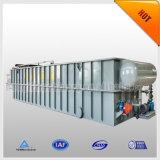 Gemetzel-Abwasserbehandlung-aufgelöste Luft-Schwimmaufbereitung (daf)