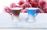 De creatieve Kop van de Thee van de Mok van de Koffie van de Vlinder Ceramische Mooie