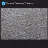 Couvre-tapis coupé de fibre de verre de brin de matériaux de construction de fibre de verre