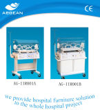 AG-Iir001c Incubateur pour bébés et bébés à usage professionnel ISO & CE