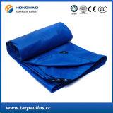 PVC revestido impermeável / Tarp para capa de caminhão / navio