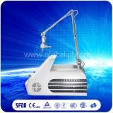 3 in 1 Bruch-CO2 Laser-Narbe-Akne-Abbau-Haut-erneuernder Maschine