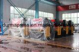 중국 최고 공급자 Durmapress Wc67k-63t2500 수압기 브레이크 기계, CNC 압박 브레이크, Da41s 통제 시스템을%s 가진 판금 구부리는 기계