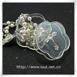 Коробка упаковки цветка, вероисповедная коробка Rosary (IO-p026)