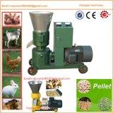 Geflügel 300-500kg/H führen Tabletten-Tausendstel-Maschine für Familie