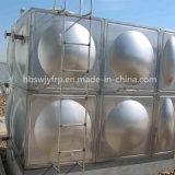 Gran depósito de agua por el Material de acero inoxidable 304