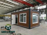 SGS de Lage Prijs van het Huis van de Container van Ce ISO Sandard voor Het Kamp van de Arbeid van de Bouwwerf