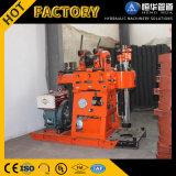 Hardrock-Verbrauch-Wasser-Vertiefung Drillling Anlage-Dieselenergien-Typ