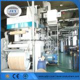 Nueva máquina de capa del papel de traspaso térmico del diseño