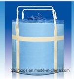 Вкладыш мешка Jumbo/большой тонны ткани FIBC/кубический для песка