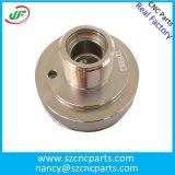 OEM Individuelle 7075 6061 2024 Aluminium CNC-Bearbeitung / CNC-Fräsen / CNC-Drehteile