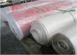 Feuille en caoutchouc de silicones, silicones couvrant avec 100% silicones de catégorie comestible
