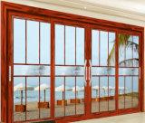 Энергоэффективные несколько ползунки стекла задней двери