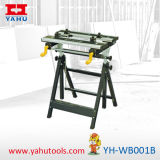 2015 populaire Workbench multifonctionnelle Portable Heavy Duty/Table de travail