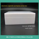 سيجارة إلكترونيّة يعبر صندوق لأنّ السيجارة شريكات