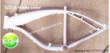 Bâti de vélo d'alun avec le réservoir de gaz 2.4L