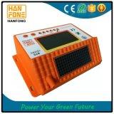 Slim 10A ZonneControlemechanisme met Backlight van Fabriek Hanfong (st5-10)