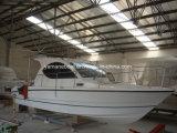 yacht pieno di pesca della baracca di 27FT FRP