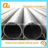 Tubo de HDPE de 315 mm para suministro de agua según la norma ASTM