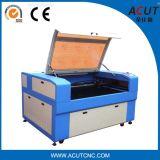 Автомат для резки лазера Acut-1390 для кожи и тканья