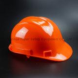 안전 제품 고품질 헬멧 기관자전차 헬멧 HDPE 모자 (SH502)