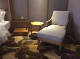 東南アジアStyle Hotelの寝室FurnitureかLuxury Kingsizeの寝室Furniture/Kingsize Hospitality客室Furniture (GLBD-008)