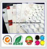 Water-Based織物のシルクスクリーンの印刷インキ
