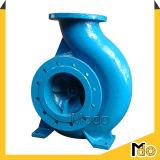 給水の遠心終わりの吸引の電気水ポンプ