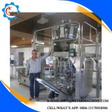 Macchina automatica dell'imballatore dei materiali croccanti facili adatti