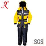 Мода зима море Рыбалка Проходимость куртка (QF-908)