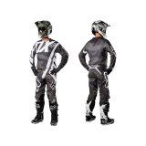 L'abitudine della fabbrica mette in mostra il motociclo dei vestiti che corre gli abiti sportivi dei vestiti (AGS01)