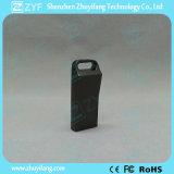 Nuovo mini azionamento nero dell'istantaneo del USB del metallo 2017 con il marchio (ZYF1768)