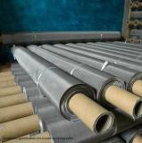 Treillis métallique d'acier inoxydable, utilisé en pétrole, industrie chimique