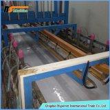 Ligne d'enduit automatique d'électrophorèse de zone de réparation de cadre de tricycle de traitement préparatoire