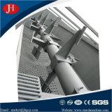 Installatie van de Verwerking van het Zetmeel van Garri van de Maniok van de Machine van de Peddel van het roestvrij staal de Schoonmakende
