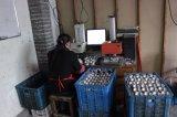 Pièces de usinage de commande numérique par ordinateur de haute précision