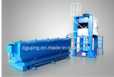 Cable Drawing Machine with Annealer