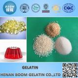 Polvo de gelatina hidrolizada de grado alimenticio