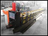 Dx Motor Hidráulico Unidad C Purlin Máquina formadora de rollos