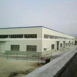 専門デザイン低価格の鉄骨構造の研修会および倉庫の構築