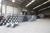 El borde Grooved FM/UL de la instalación de tuberías del hierro nodular aprobó