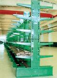 Racking Cantilever ajustável resistente