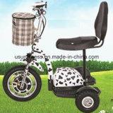 500W Mini Motociclo eléctrico com marcação CE