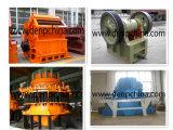 Berühmte China-Marke Shanbao Kiefer-Zerkleinerungsmaschine und Kegel-Zerkleinerungsmaschine im sehr konkurrenzfähigen Preis