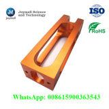 Nauwkeurig het Machinaal bewerken Aluminium van uitstekende kwaliteit 6061 T6 het Anodiseren Deel