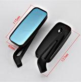 Ww-7507 Conjunto de espelho retrovisor com liga leve CNC, espelho de motocicleta,