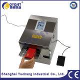 Cycjet Alt390 금속을%s 휴대용 잉크젯 프린터는 날짜 인쇄를 통조림으로 만든다