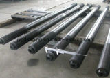 Fertige Stahlwelle der Maschinen-Ss316