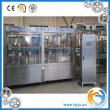 Machine automatique de mise en bouteille de jus de fruits pour bouteille de verre